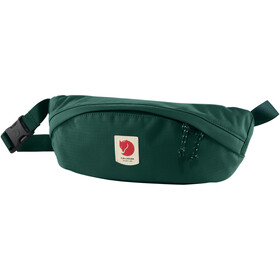 Fjällräven Ulvö Hip Pack M, peacock green